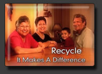 Valleywide recyling partnership - Phoenix, Arizona TV commercial